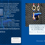 DBA Athletics Boys Artistic Gymnastics
