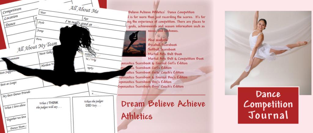 S DBA Athletics Competitive Dance